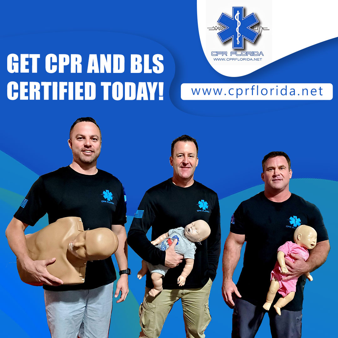 Schedule Of Cpr, Bls, Acls, Pals, First Aid